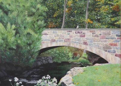 Del Barton Bridge