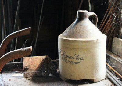 A Glimpse into the Past #1_Sara Parmigiani